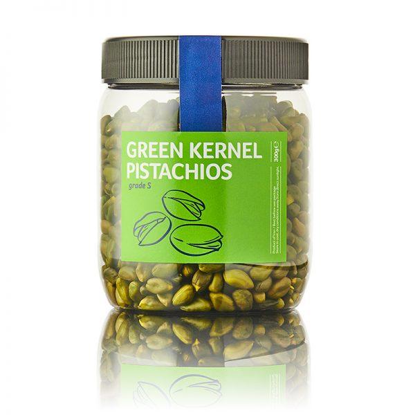 Green kernel 300 gram
