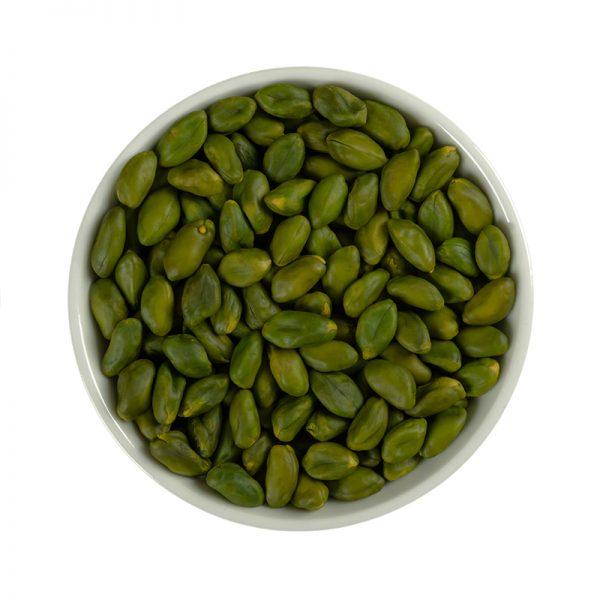 Green Kernel Grade S 300 gram schaal