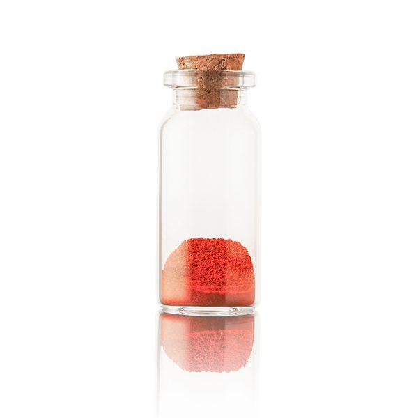 Saffraanpoeder 1 gram flesje