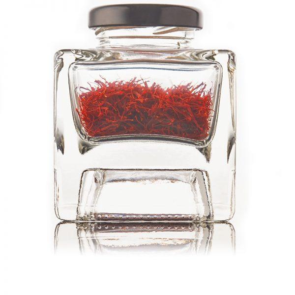 Saffraan Safyar 5 gram zonder label
