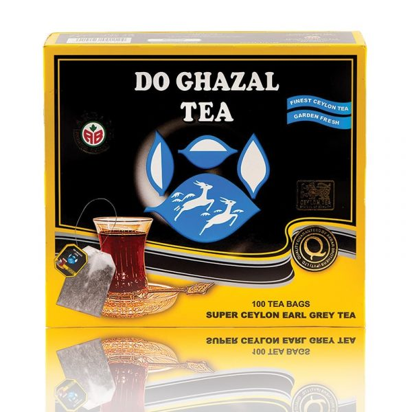 Do Ghazal Earl Grey