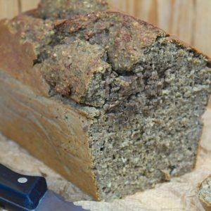 Saffraan brood